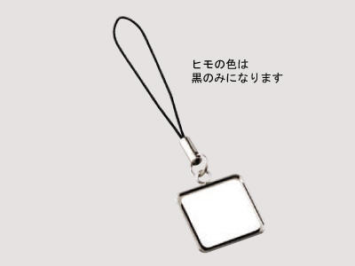 DSK22×22-3 正方形ドームストラップ 特価品